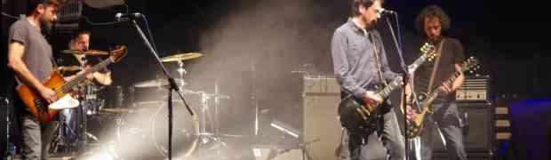 Concert à Beauzac - la Dorlière 25/10/2014