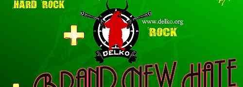 Delko en concert Samedi 25 oct. 2014 - Beauzac (43)