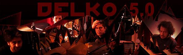 Sortie de Delko 5.0